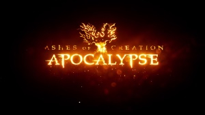 Ashes of Creation Apocalypse Trailer
