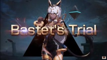 Bastet's Trial Promotion Trailer screenshot