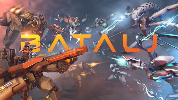 Batalj Closed Beta