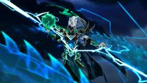 Battlerite Reveals New Champion