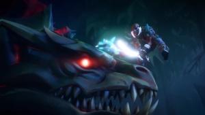 Dauntless VGA Trailer