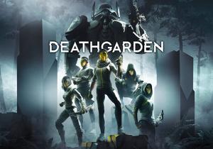 Deathgarden Game Profile Image