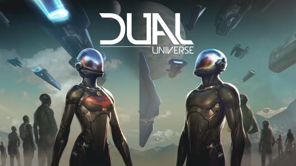 Dual Universe news
