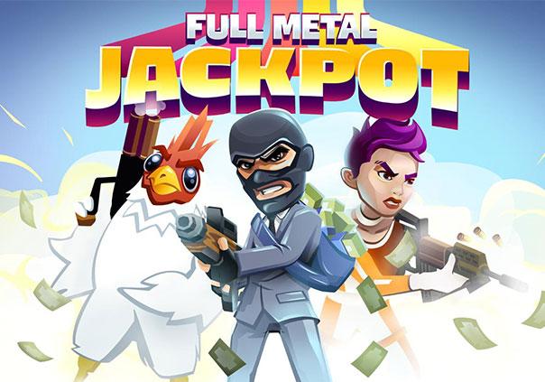 Full Metal Jacket Game Profile Banner