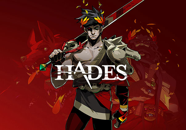 Hades Game Profile Banner
