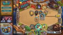 Hearthstone Rastakan's Rumble highlights screenshot