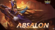 Heroes Evolved Abasalon screenshot