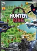 Hunter King Launch Thumb