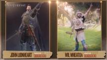 Iron Throne Cardboard Box War
