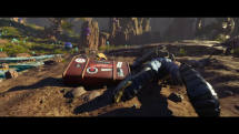 Journey to the Savage Planet Teaser Trailer Thumbnail
