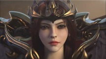 League of Angels Origins screenshot