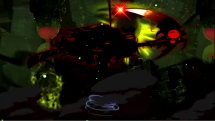 MapleStory Black Mage Battle