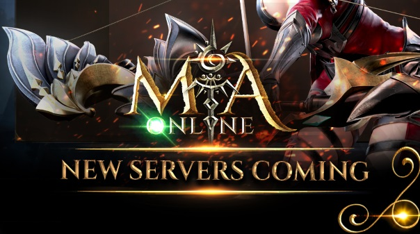 Mia Online new server news
