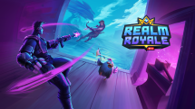 Realm Royale console closed beta news