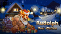 Rudolph - Tactical Monsters screenshot
