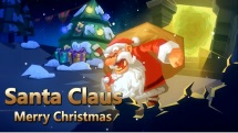 Santa Claus - Tactical Monsters screenshot