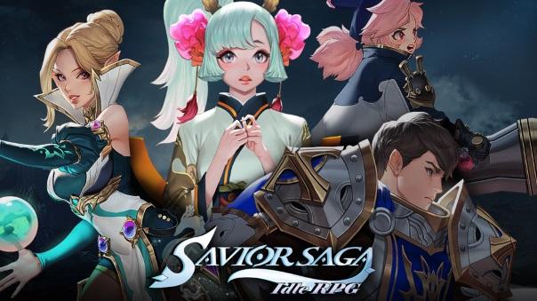 Savior Saga Update
