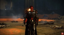 Star Wars the Old Republic - Jedi Under Siege screenshot