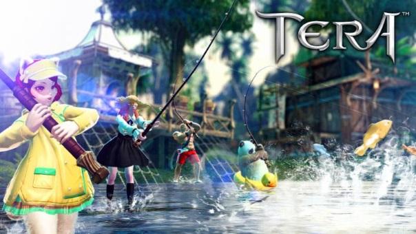 TERA - BAF Masters Update