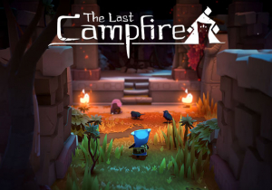 The Last Campfire Game Profile Banner