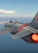 War Thunder Supersonic Update thumbnail