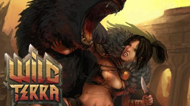 Wild Terra 9.56 Update