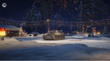 World of Tanks Holiday Ops 2019