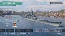 World of Warships Legends Begins Closed Beta Signups thumbnail