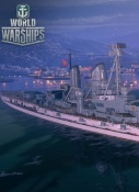 World of Warships holiday update thumbnail