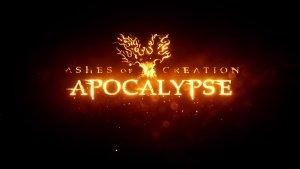Ashes of Creation Apocalypse Trailer