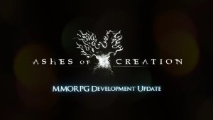 Ashes of Creation Stream Update