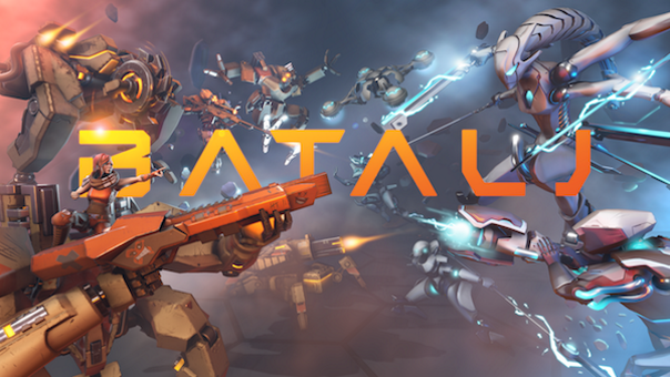 Batalj Closed Beta