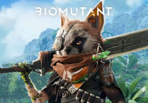 Biomutant Game Profile Banner