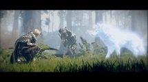 Black Desert Online Archer Launch Trailer