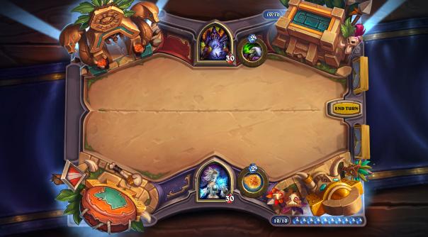 Hearthstone - Rastakhan's Rumble Release screenshot