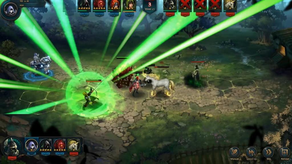Heroes Origin Video Thumbnail
