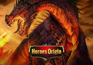 Heroes Origin Game Profile Image