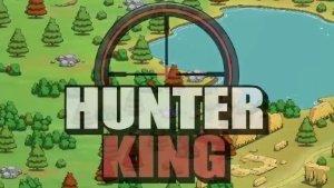 Hunter King Trailer