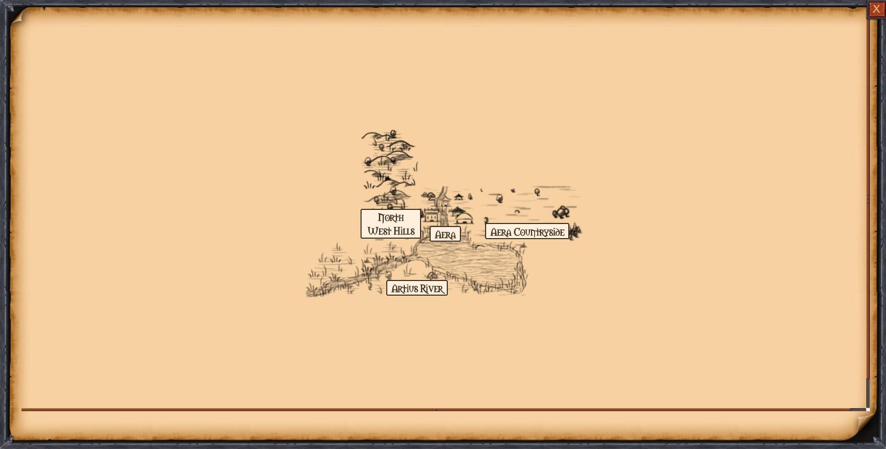 Initium Map