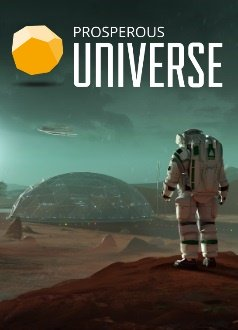 Prosperous Universe Giveaway Column