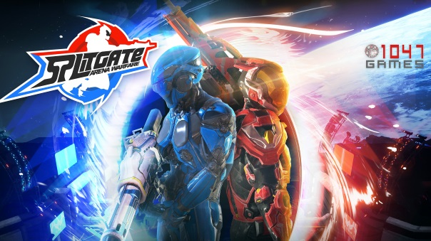 Splitgate Partners with Overwolf