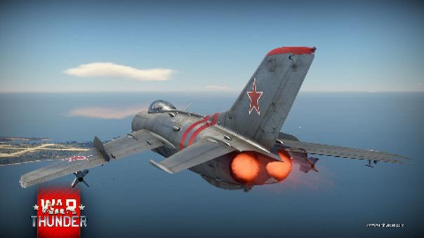 War Thunder Supersonic Update