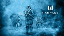 Warface - Icebreaker Update for Console
