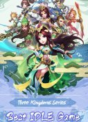 Three Kingdoms Idle Games Giveaway Column