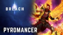 Breach Pyromancer Class Trailer