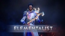 Breach Teases Elementalist and Announces Test Weekend