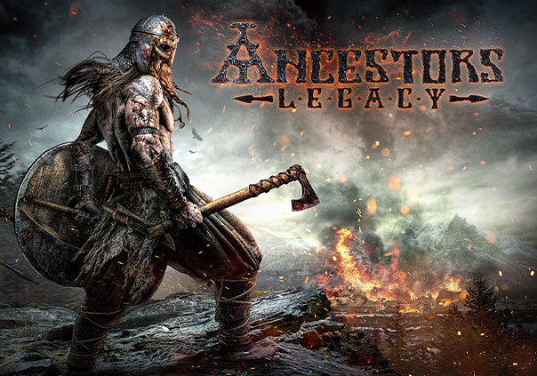 Ancestors Legacy Game Profile Image