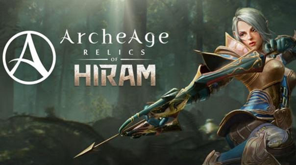 ArcheAge 5.1 Update Information