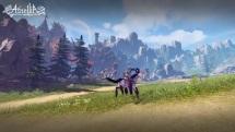 Astellia Game Trailer screenshot