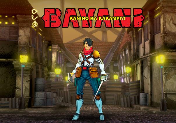 BAYANI Game Profile Image